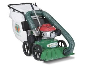 Billy Goat Leaf Vacuum