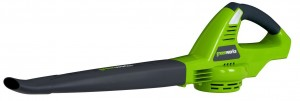 Greenworks 24602 20-Volt Lithium-Ion Blower