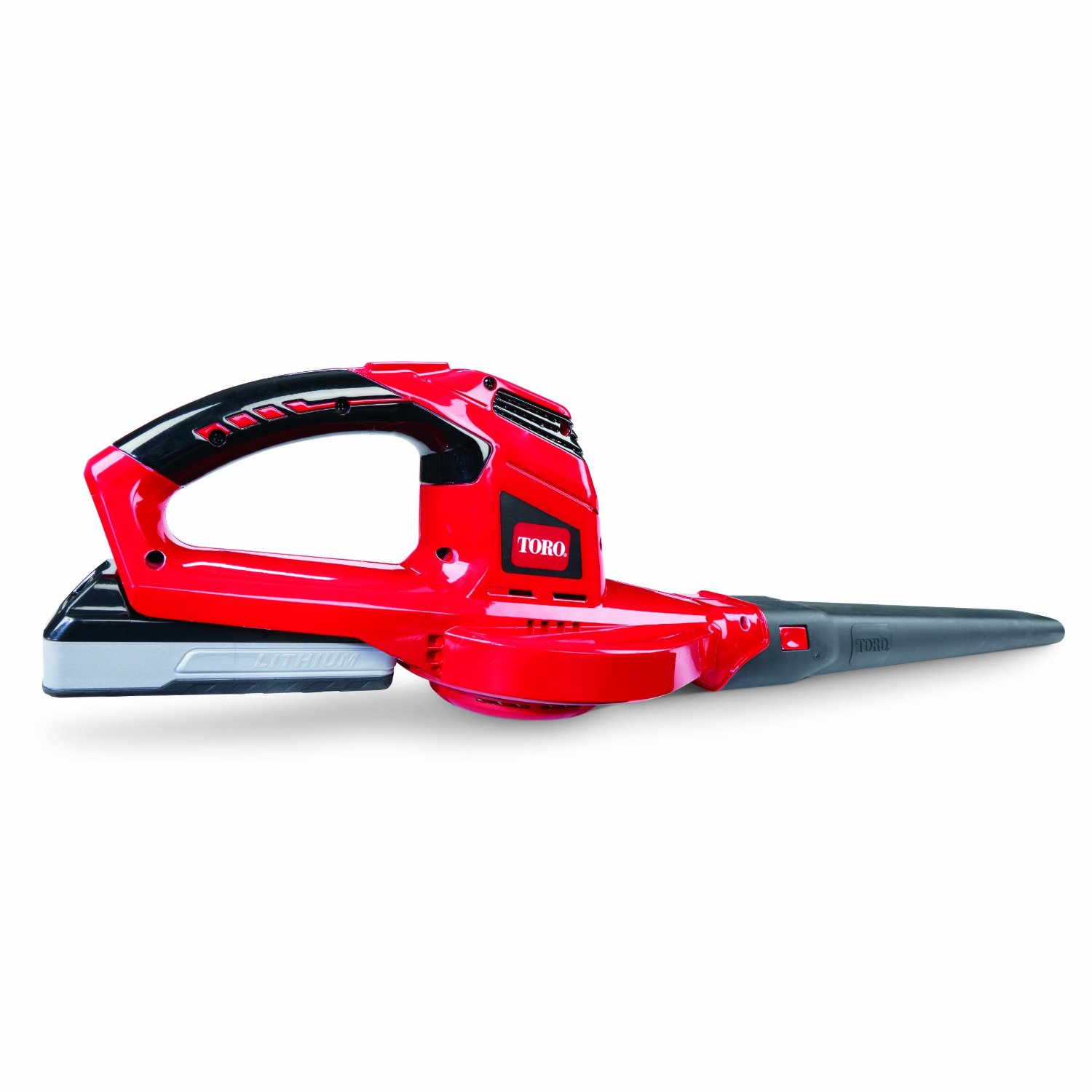 Blower Vac 51592 It Is The Only Toro Electric Blower Vac To Offer A  #C90214