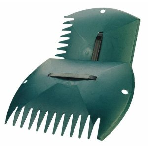 MidWest Gloves and Gear 45TA lawn claws leaf scoops